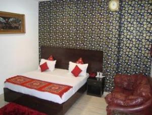 Hotel Southex Residency