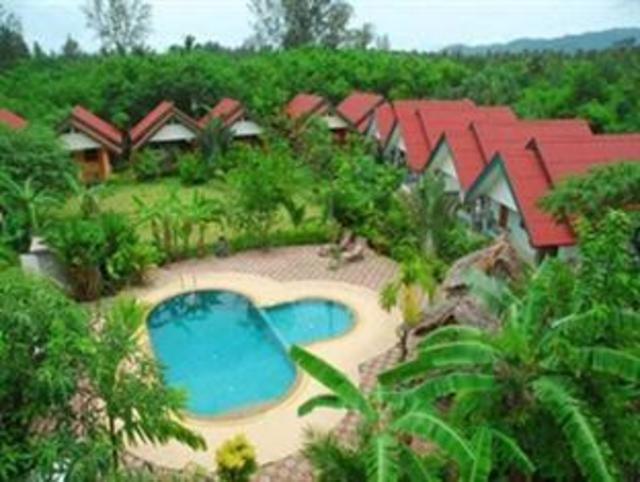 ลัดดา รีสอร์ท – Ladda Resort