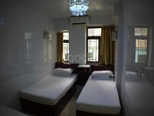 Capital Guest House Hong Kong - Twin Room