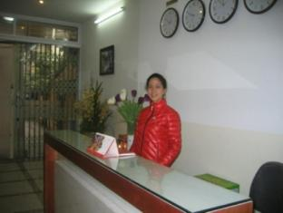 Kim Ma Apartment