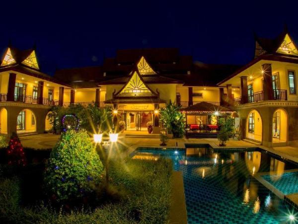 Sahwan Boutique Luxury Resort Hua Hin Hua Hin