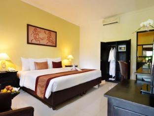 Sarinande Hotel Bali - Bilik Tetamu