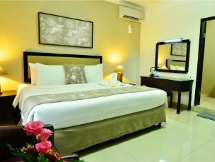 Sarinande Hotel Bali - Gästrum