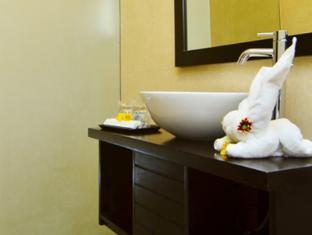 Sarinande Hotel Bali - Bilik Mandi
