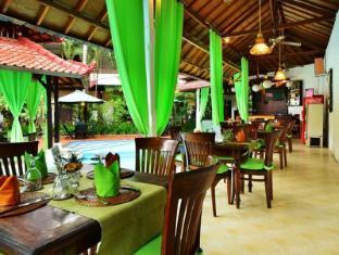 Sarinande Hotel Bali - Restaurang