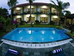 Terrace Bali Inn Балі - Басейн