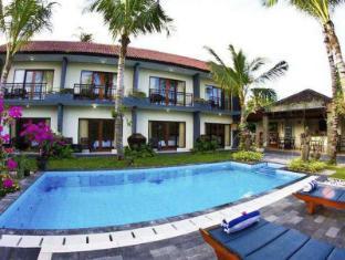 Terrace Bali Inn Балі