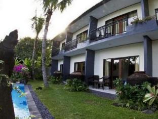 Terrace Bali Inn Bali - Tampilan Luar Hotel