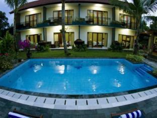 Terrace Bali Inn بالي - حمام السباحة