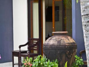 Terrace Bali Inn Балі - Балкон/Тераса