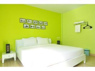 Sleep Room Guesthouse Phuket - Habitació