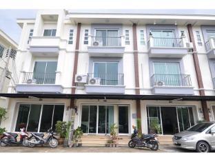 Sleep Room Guesthouse Phuket - Exterior de l'hotel