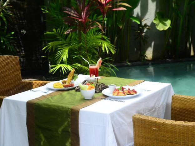 Kampoeng Villa Bali
