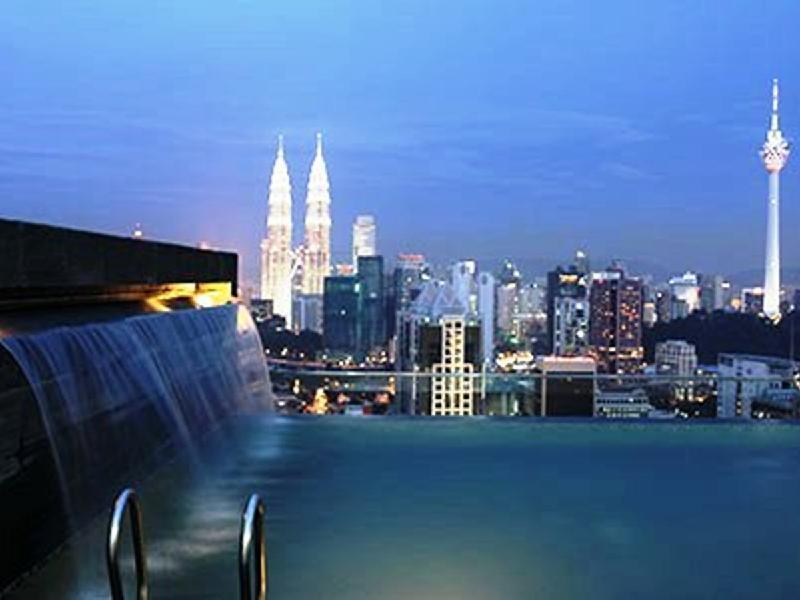 Kuala Lumpur Hotels | DoubleTree by Hilton Hotel Kuala
