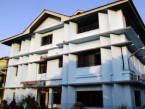 The Tanay's Dibrugarh Residency hakkında (The Tanay's Dibrugarh Residency)