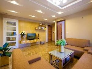 Trang Thanh Luxury Apartment