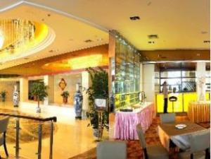 Nanning Yongzhou Hotel