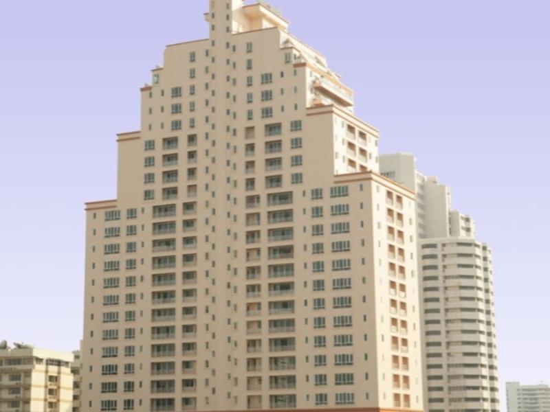 Grand 39 Tower Serviced Apartment แกรนด์ 39 ทาวเวอร์ เซอร์วิส อพาร์ตเมนท์