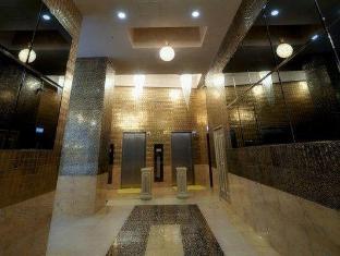 Best Western Grand Hotel Hongkong - notranjost hotela