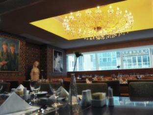 Best Western Grand Hotel Hongkong - bar/salon