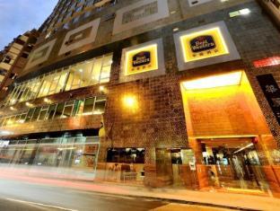香港华丽酒店尖沙咀-贝斯特韦斯特酒店成员
