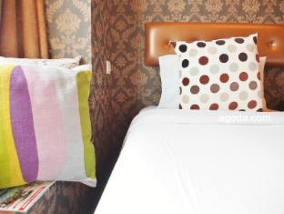 Best Western Grand Hotel Hongkong - soba za goste