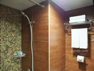 Best Western Grand Hotel Hongkong - kopalnica