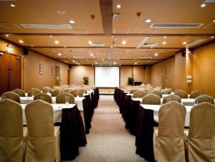 Best Western Grand Hotel Hongkong - soba za sestanke
