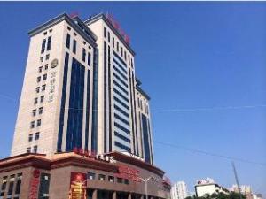 JI Hotel Wuhan Guanggu Square Branch