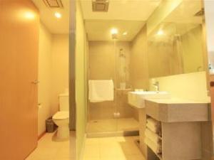JI Hotel Dongzhimen Beijing