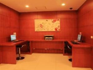JI Hotel Xuanwumen Beijing