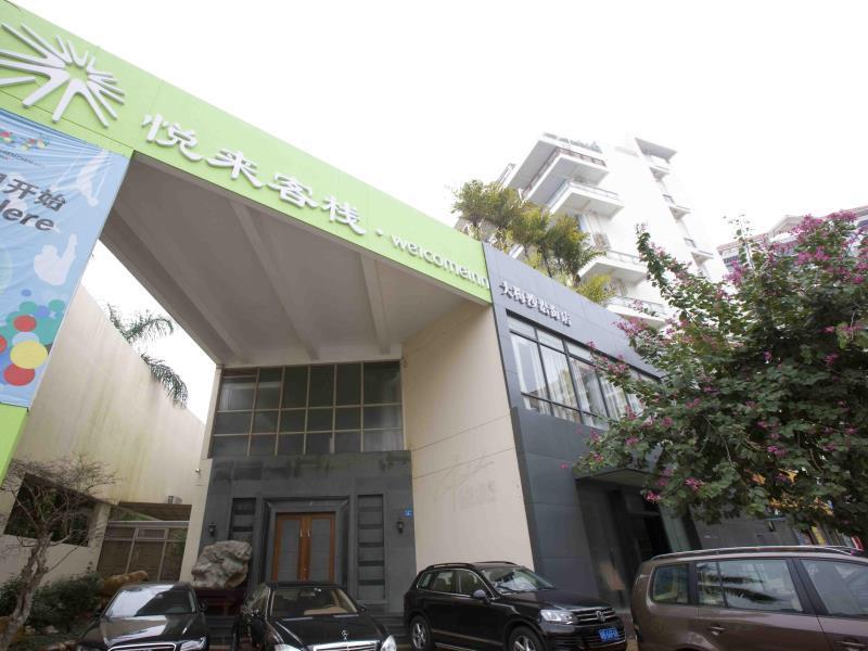 Welcome Inn  Dameisha Branch  Shenzhen