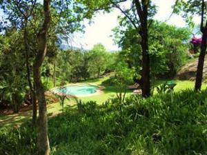 Mantenga Lodge