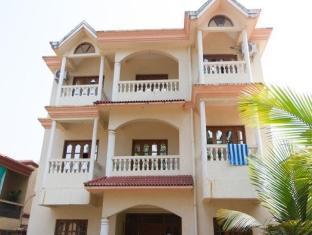 Sifrazhed's Beach Retreat North Goa - Annex Building