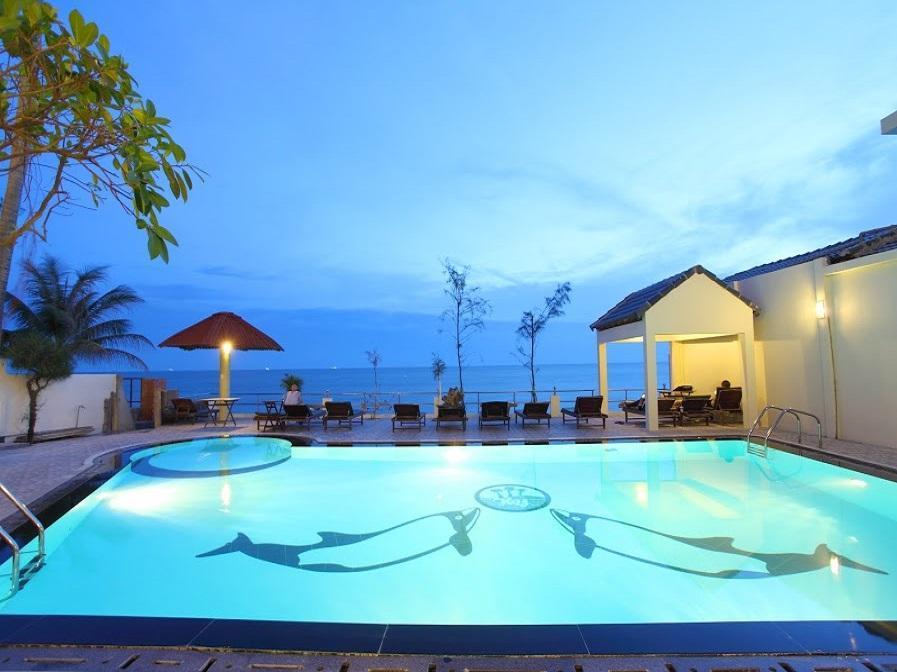 Hai Yen Family Resort