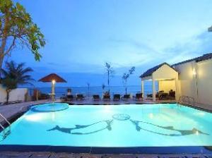 關於海燕家庭飯店 (Hai Yen Family Hotel)