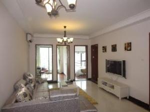 Shengang Hotel Apartment (Xiangnan Ruifeng Branch)