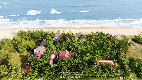 Casa Beach Resort Phan Thiet