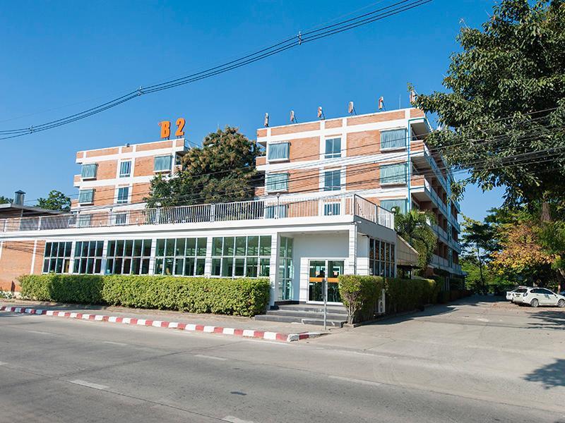 B2 Resort