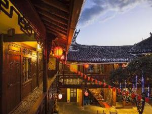 Lijiang Beauty Cloud Inn