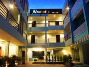 Natalie Resort Phuket - Hotel Building
