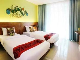 Natalie Resort Phuket - Guest Room