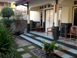 Icha Cottage