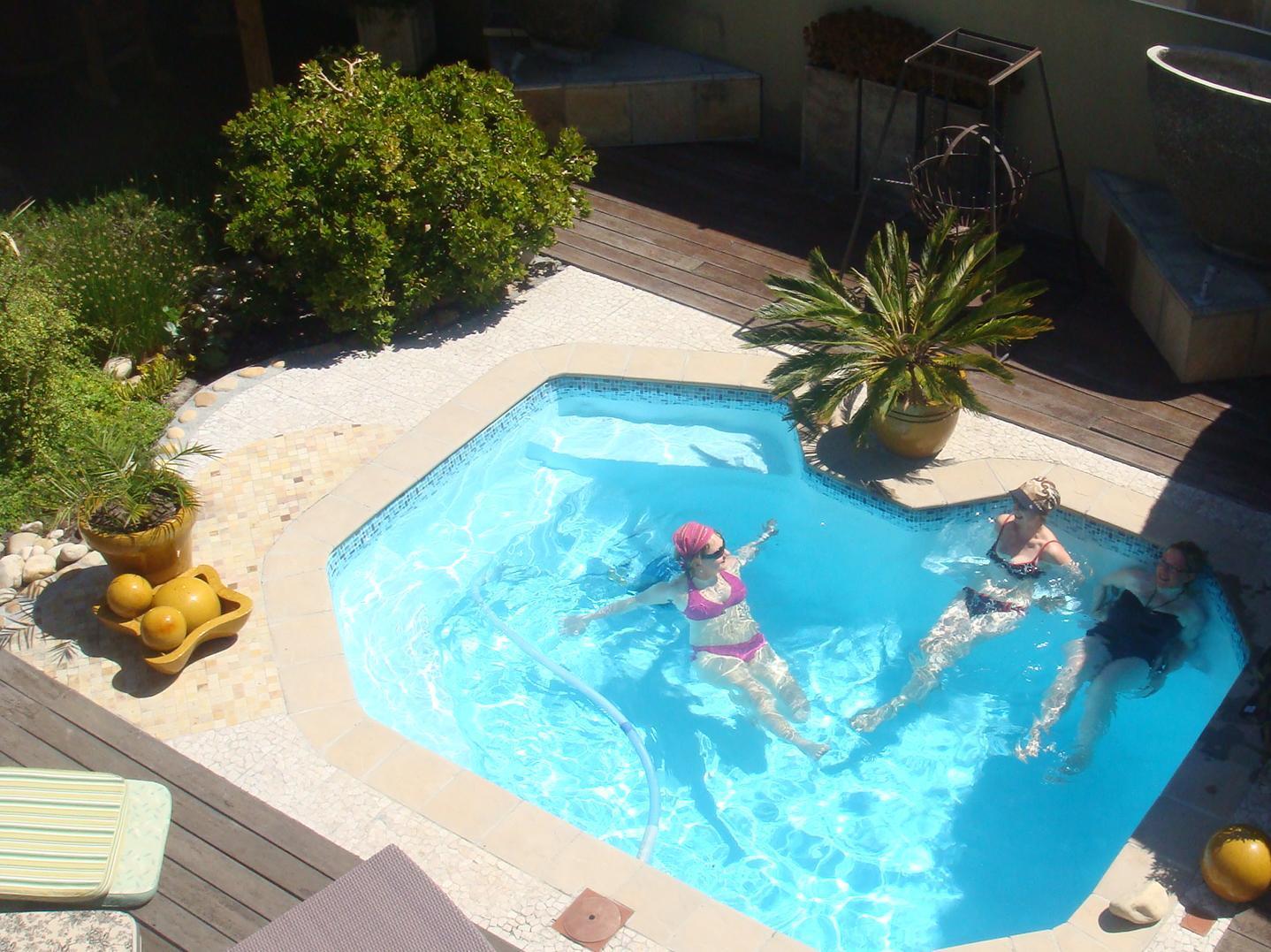 Kumbaya House West Beach Cape Town Non Self Catering Establishment