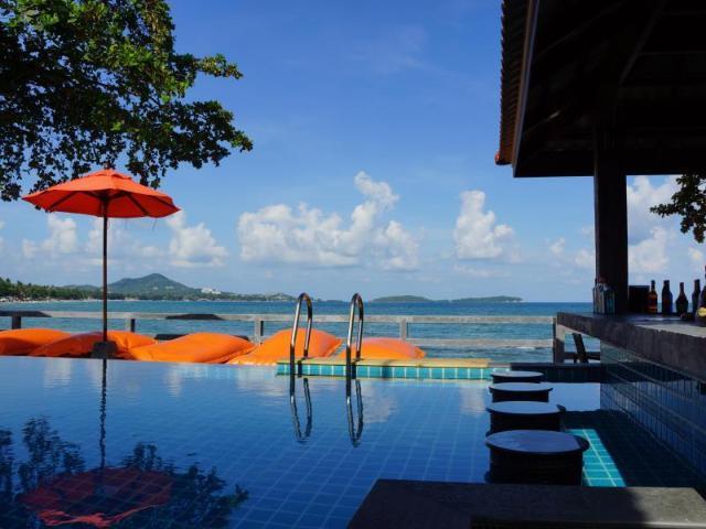 บุณฑรีก์ เฉวง บีช รีสอร์ท เกาะสมุย – Bhundhari Chaweng Beach Resort Koh Samui