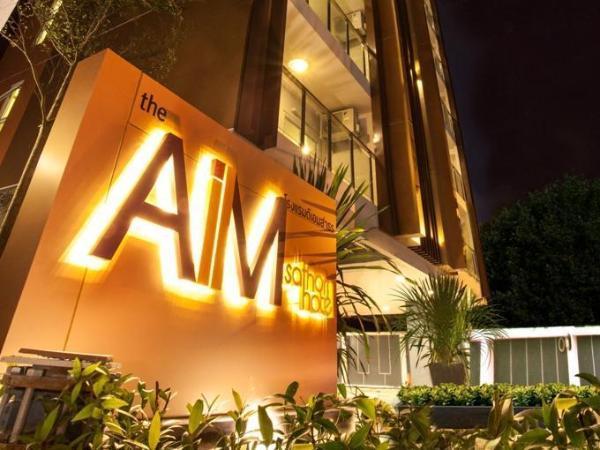 The Aim Sathorn Hotel Bangkok