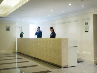 Raffles Makati Hotel Manila - Residences Concierge