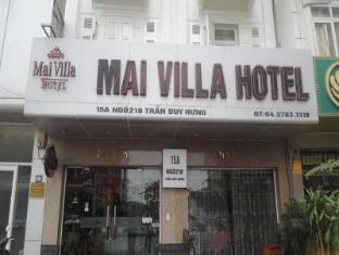 Mai Villa Hotel 2 - Tran Duy Hung