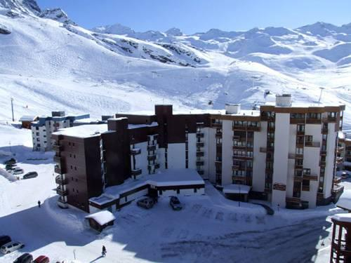 Schuss Appartements Val Thorens Immobilier