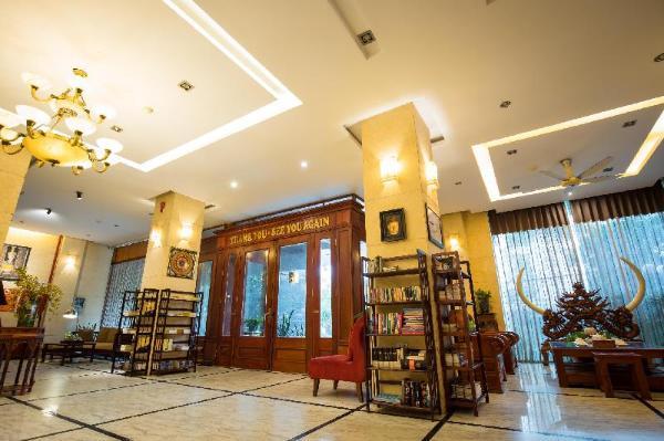 Gia Bao Hotel Bac Ninh Tu Son (Bac Ninh)